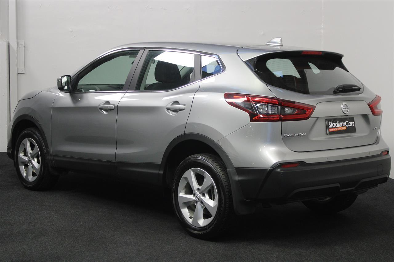 image-5, 2019 Nissan Qashqai ST 2.0 at Christchurch
