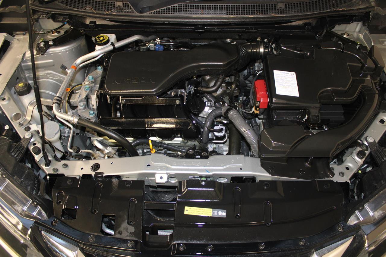 image-10, 2019 Nissan Qashqai ST 2.0 at Christchurch
