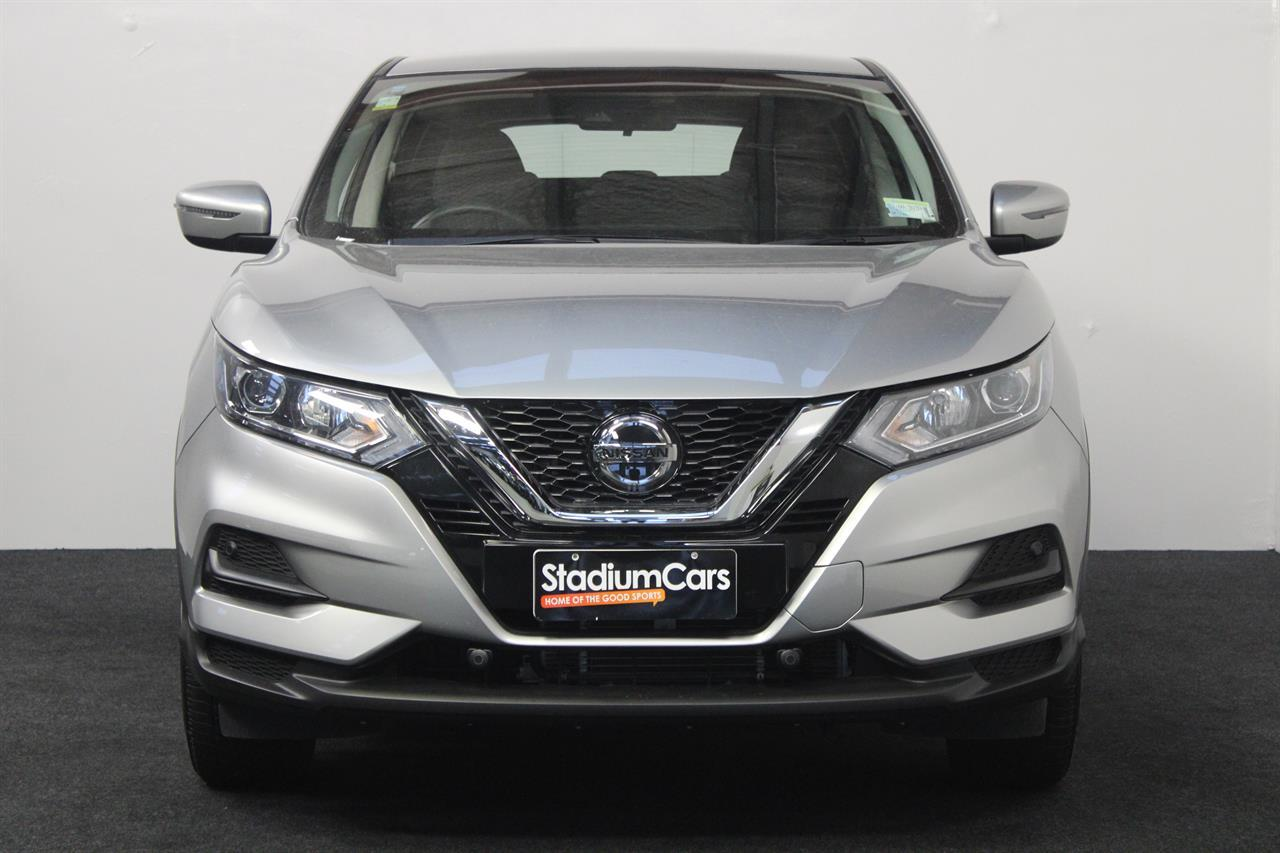 image-8, 2019 Nissan Qashqai ST 2.0 at Christchurch