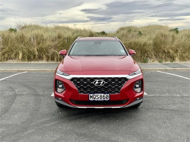 image-8, 2020 Hyundai Santa Fe Tm Elite 2.2D AWD 7 Seater at Dunedin