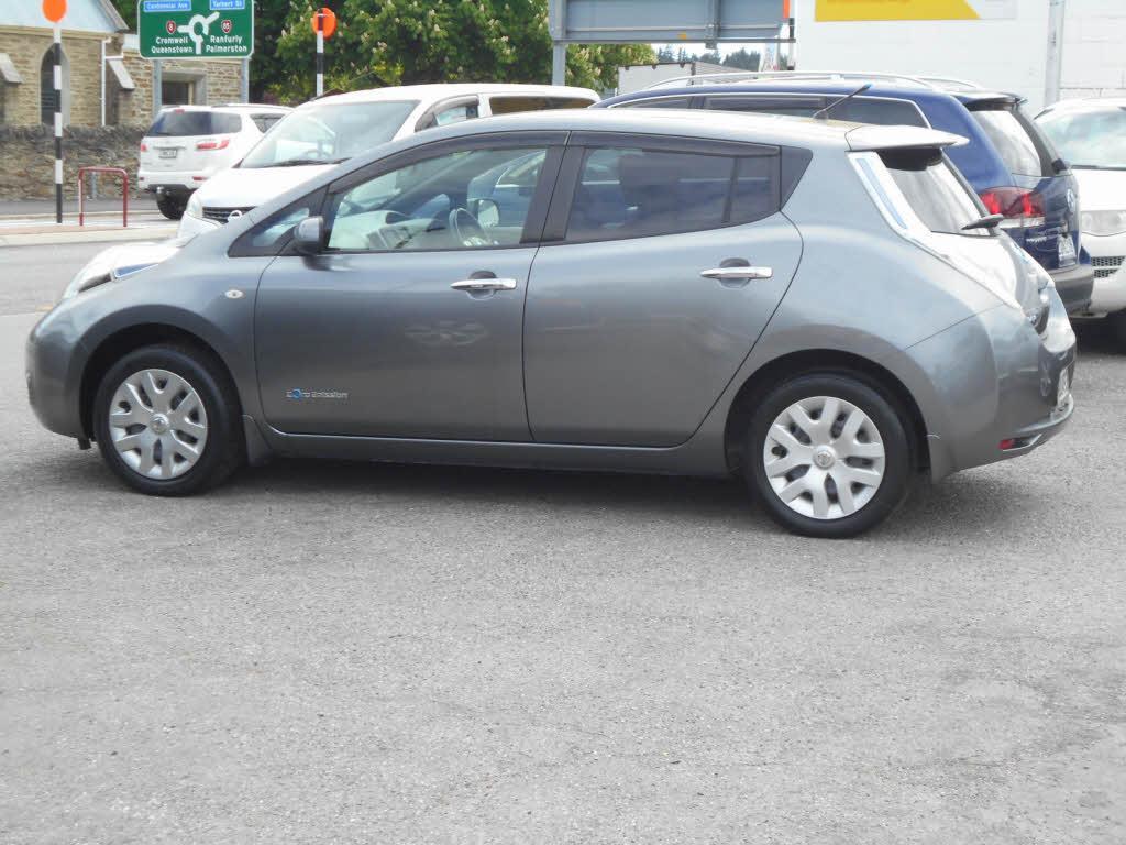 image-6, 2014 Nissan Leaf at Central Otago