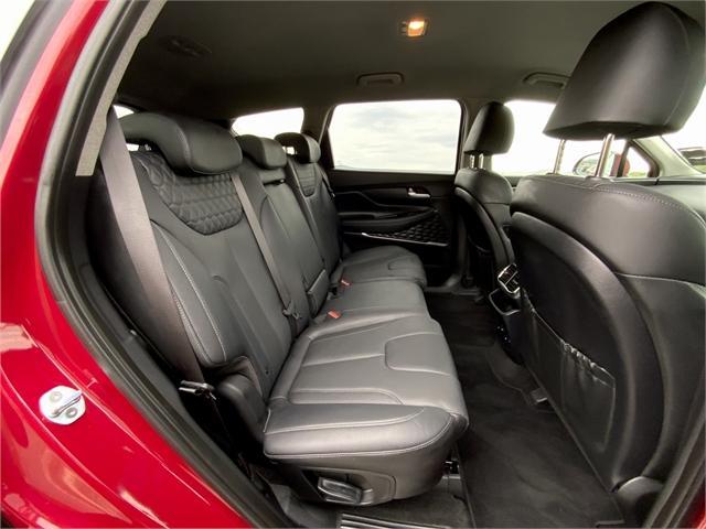 image-12, 2020 Hyundai Santa Fe Tm Elite 2.2D AWD 7 Seater at Dunedin