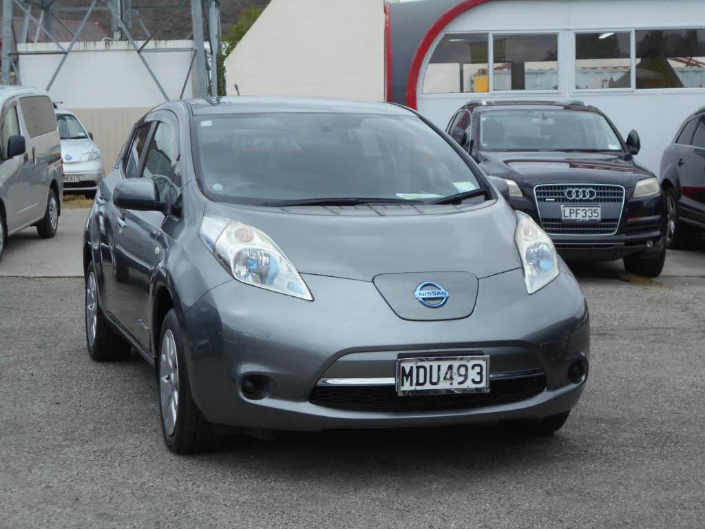 image-3, 2014 Nissan Leaf at Central Otago