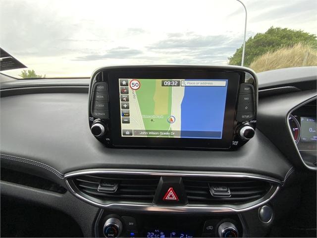 image-17, 2020 Hyundai Santa Fe Tm Elite 2.2D AWD 7 Seater at Dunedin