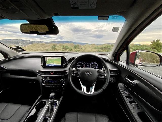 image-16, 2020 Hyundai Santa Fe Tm Elite 2.2D AWD 7 Seater at Dunedin