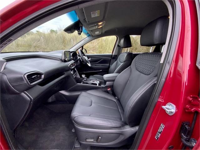 image-13, 2020 Hyundai Santa Fe Tm Elite 2.2D AWD 7 Seater at Dunedin