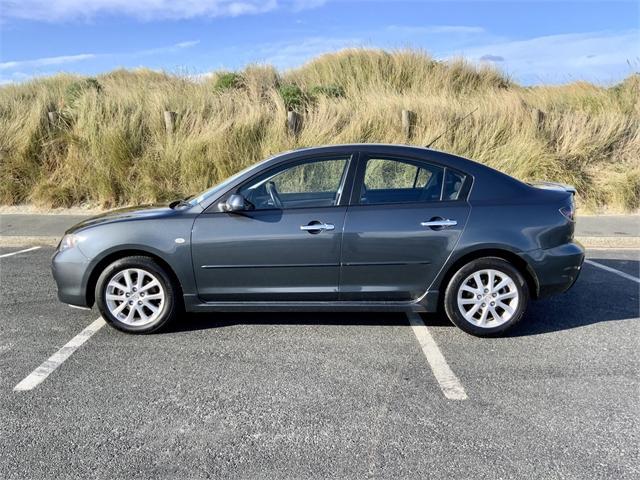 image-6, 2008 Mazda 3 at Dunedin
