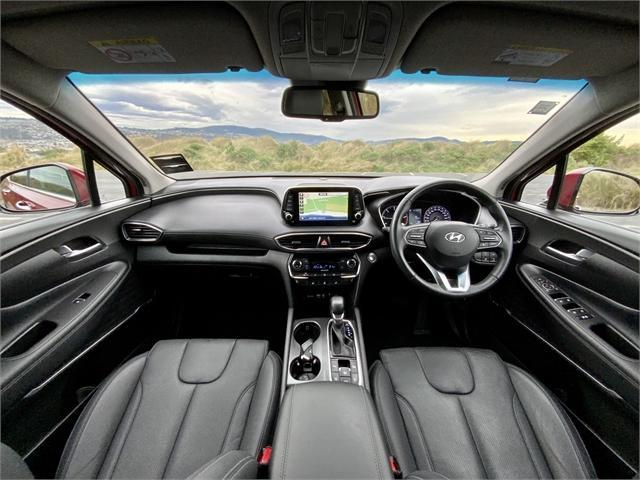 image-15, 2020 Hyundai Santa Fe Tm Elite 2.2D AWD 7 Seater at Dunedin