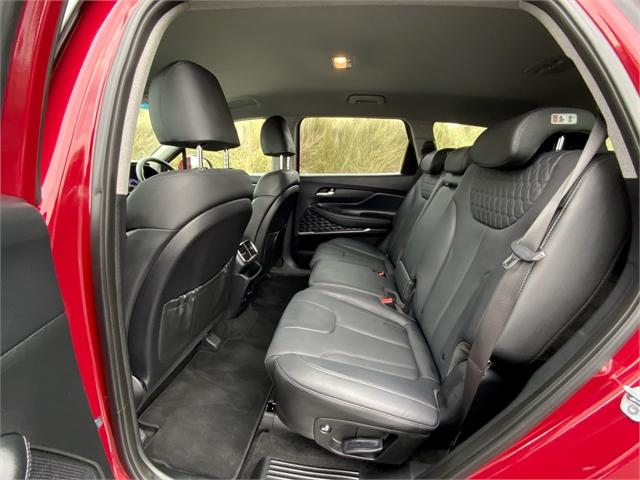 image-14, 2020 Hyundai Santa Fe Tm Elite 2.2D AWD 7 Seater at Dunedin