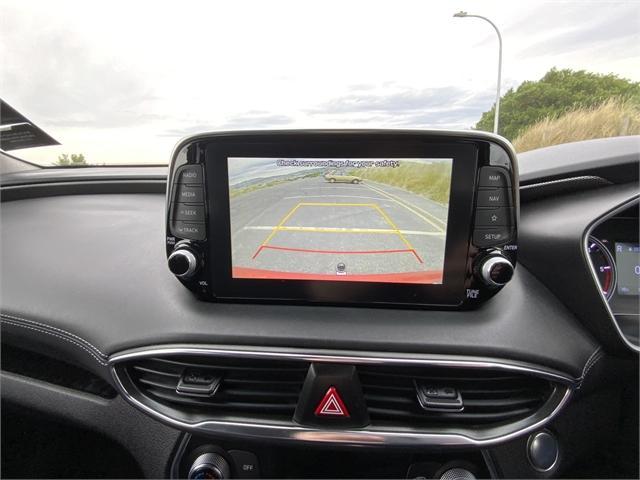 image-18, 2020 Hyundai Santa Fe Tm Elite 2.2D AWD 7 Seater at Dunedin