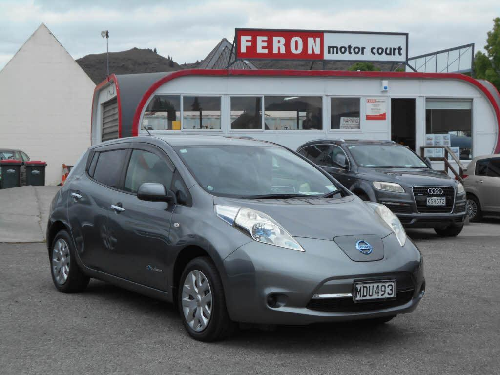 image-0, 2014 Nissan Leaf at Central Otago