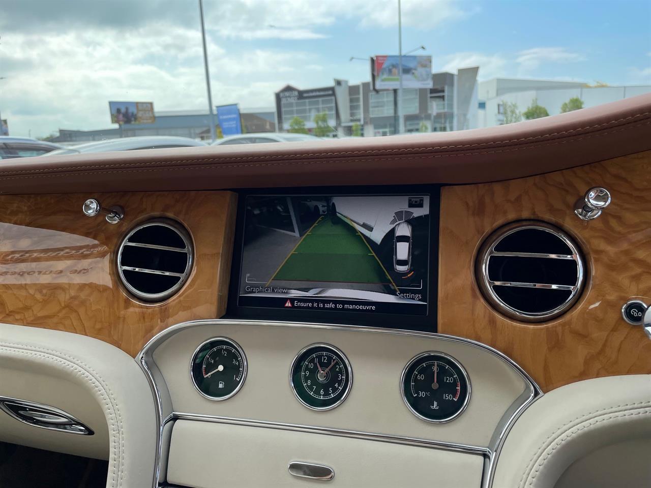 image-16, 2014 Bentley Mulsanne 6.7 V8 Turbo Mulliner at Christchurch
