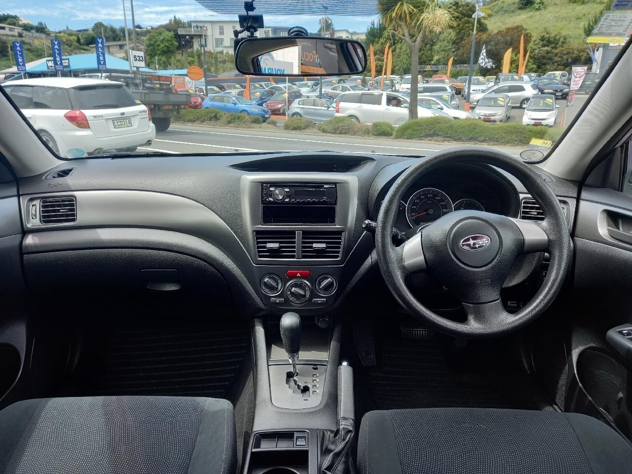 image-9, 2012 Subaru Impreza AWD No Deposit Finance at Dunedin