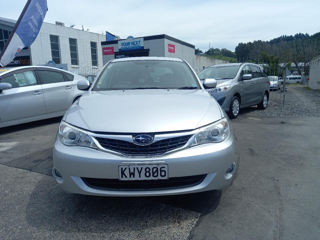 image-2, 2012 Subaru Impreza AWD No Deposit Finance at Dunedin