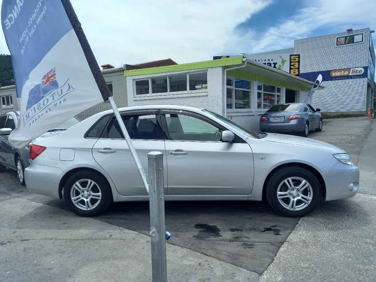 image-6, 2012 Subaru Impreza AWD No Deposit Finance at Dunedin