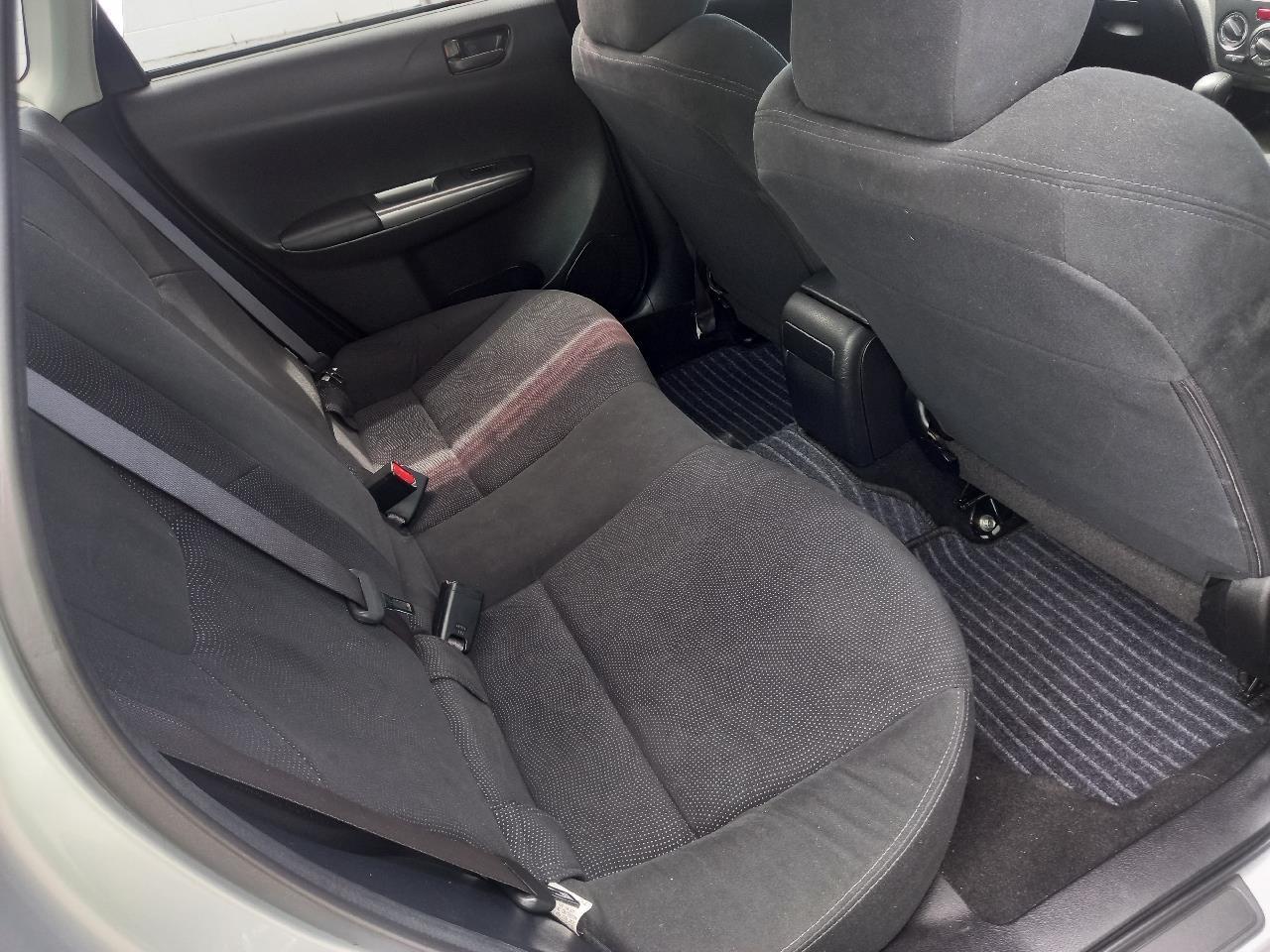 image-8, 2012 Subaru Impreza AWD No Deposit Finance at Dunedin