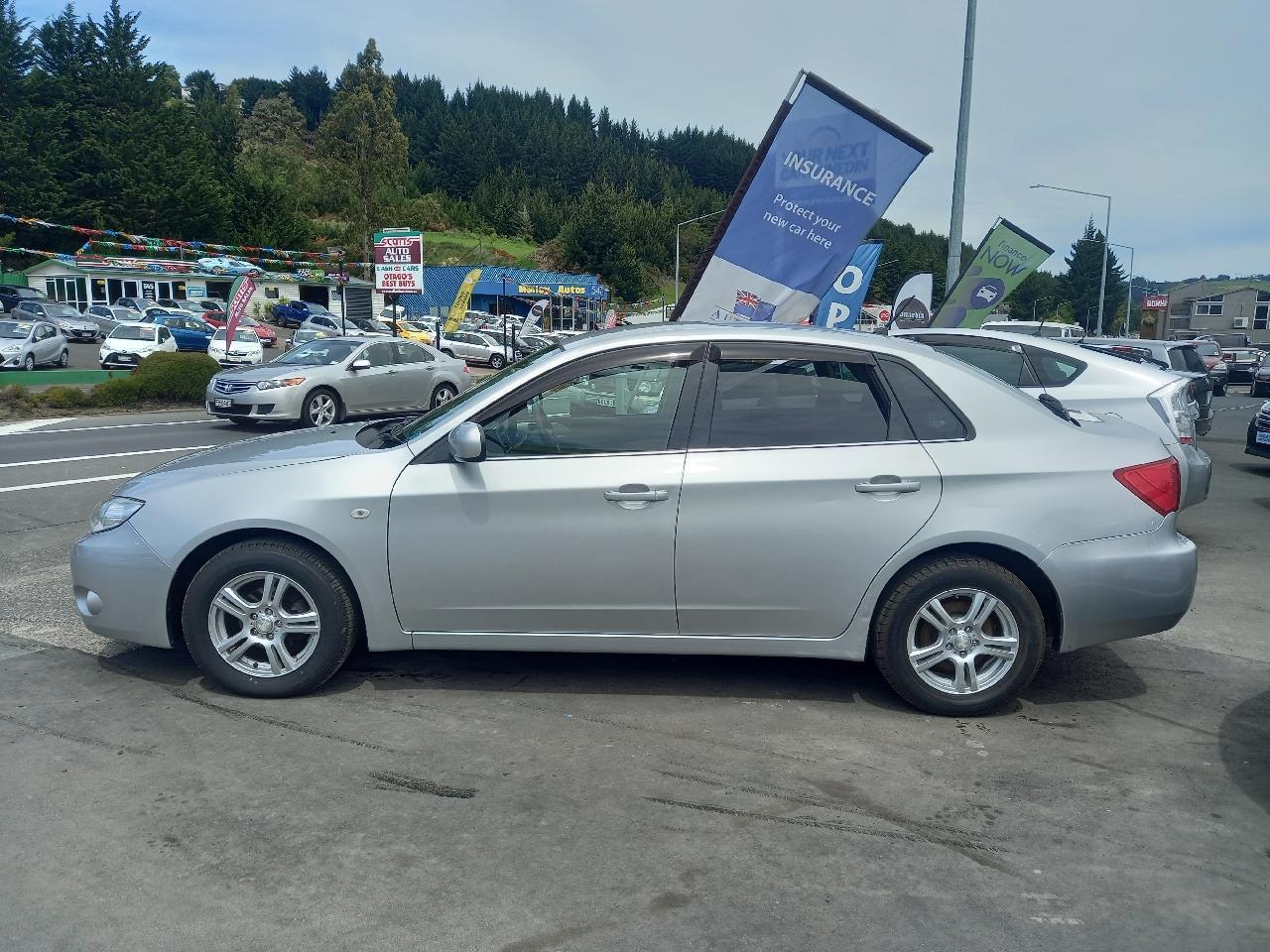 image-3, 2012 Subaru Impreza AWD No Deposit Finance at Dunedin