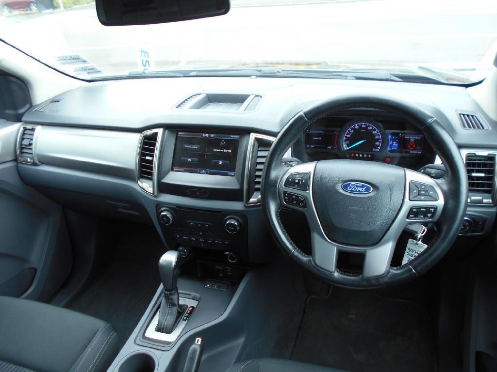 image-7, 2016 Ford RANGER 4x2 XLT HiRider  Auto at Dunedin