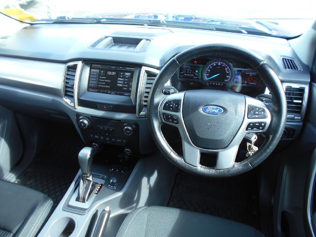 image-8, 2016 Ford RANGER XLT 4x4 DCab Auto at Dunedin
