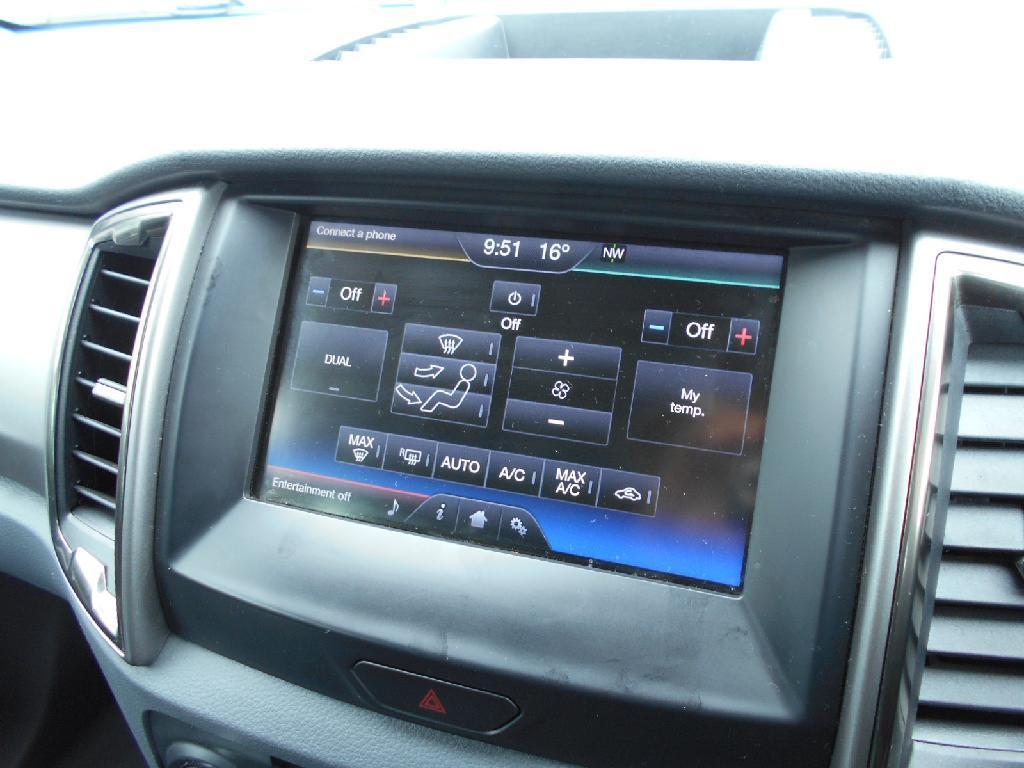 image-19, 2016 Ford RANGER 4x2 XLT HiRider  Auto at Dunedin