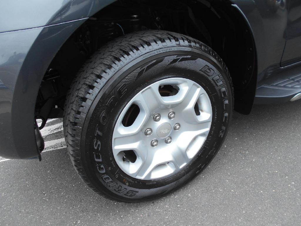 image-3, 2016 Ford RANGER 4x2 XLT HiRider  Auto at Dunedin