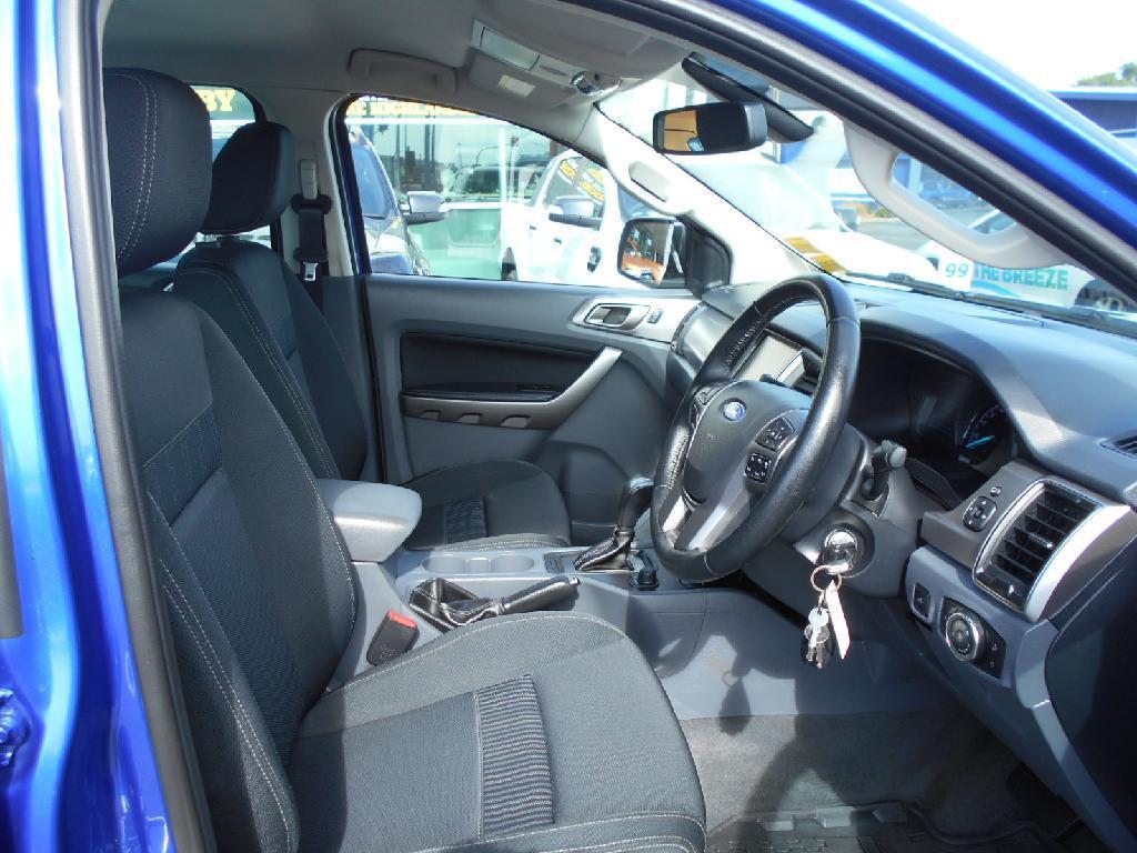 image-9, 2016 Ford RANGER XLT 4x4 DCab Auto at Dunedin