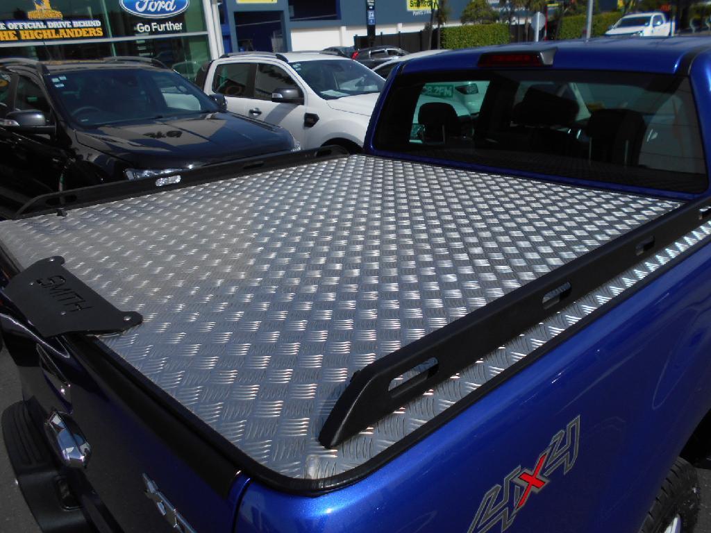 image-6, 2016 Ford RANGER XLT 4x4 DCab Auto at Dunedin