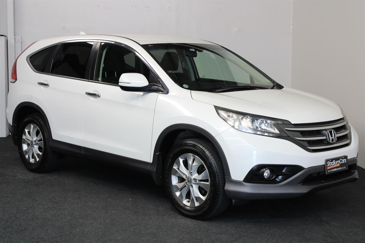 image-0, 2011 Honda CR-V CRV 24G 4WD at Christchurch