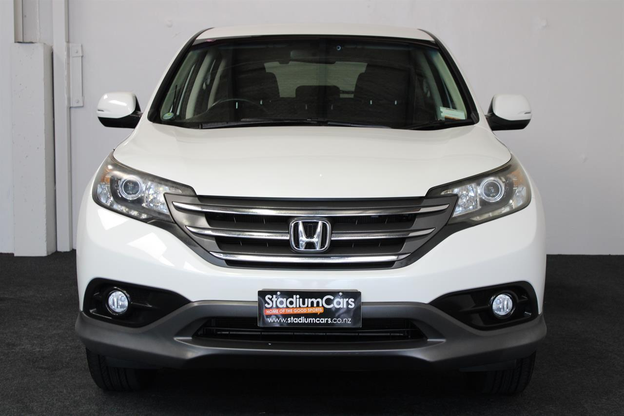 image-7, 2011 Honda CR-V CRV 24G 4WD at Christchurch