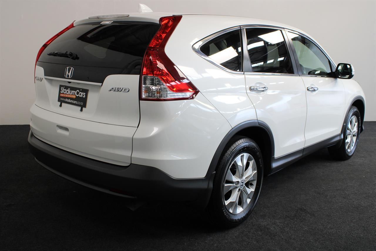 image-2, 2011 Honda CR-V CRV 24G 4WD at Christchurch