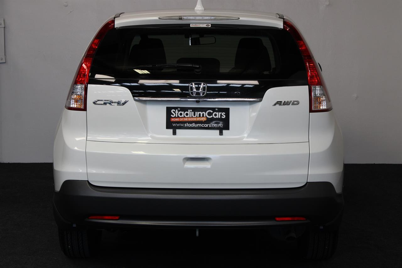 image-3, 2011 Honda CR-V CRV 24G 4WD at Christchurch