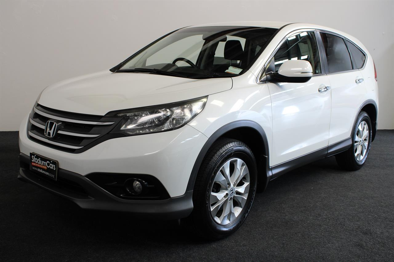 image-6, 2011 Honda CR-V CRV 24G 4WD at Christchurch
