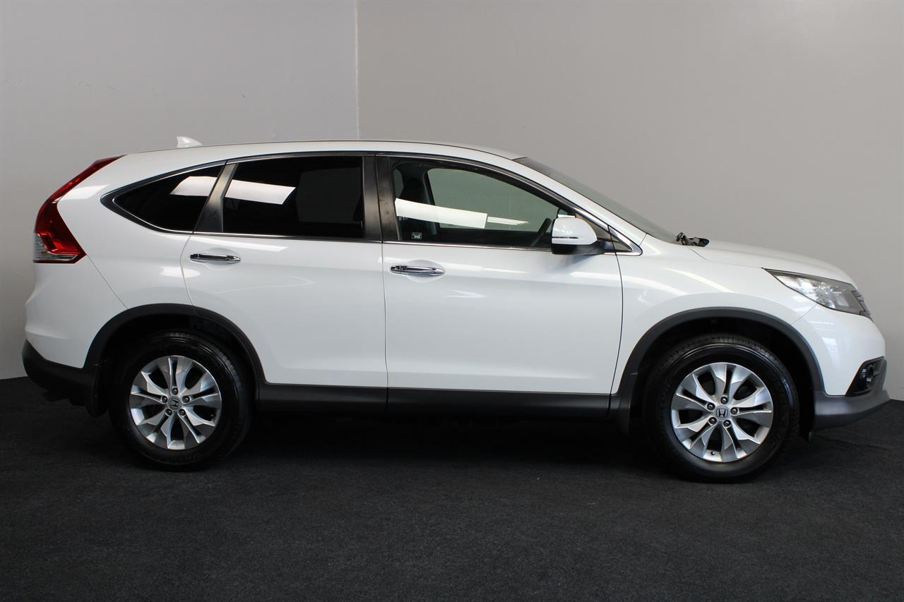image-1, 2011 Honda CR-V CRV 24G 4WD at Christchurch