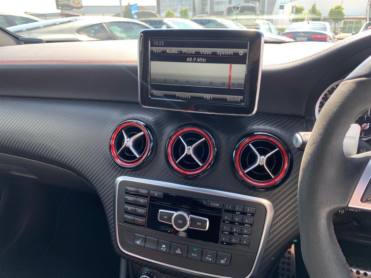 image-10, 2013 MercedesBenz A45 AMG 4Matic 4WD at Christchurch