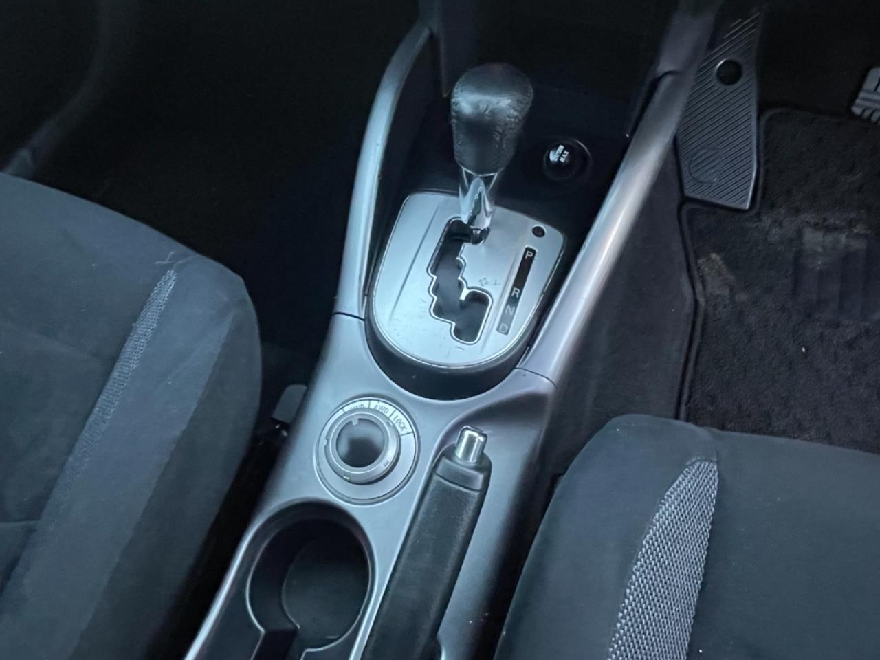 image-12, 2007 Mitsubishi Outlander 24G 4WD 7-Seater at Christchurch