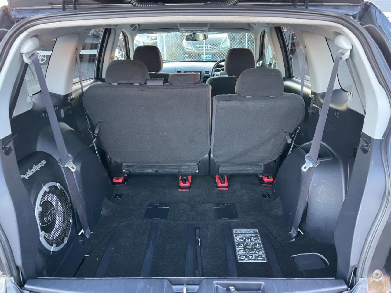 image-16, 2007 Mitsubishi Outlander 24G 4WD 7-Seater at Christchurch