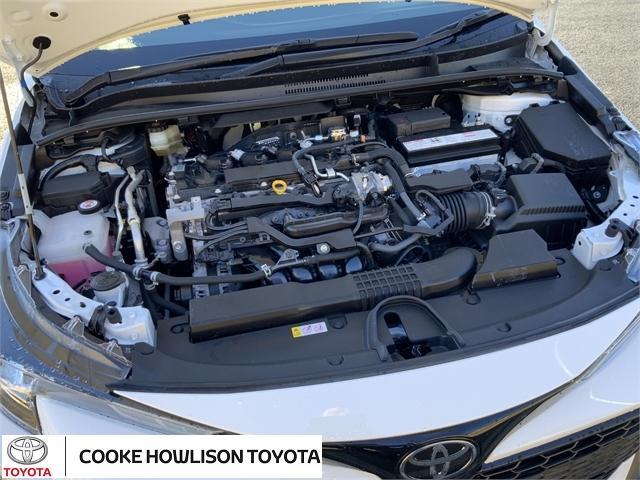 image-12, 2019 Toyota Corolla GX Hatchback Signature Class at Dunedin