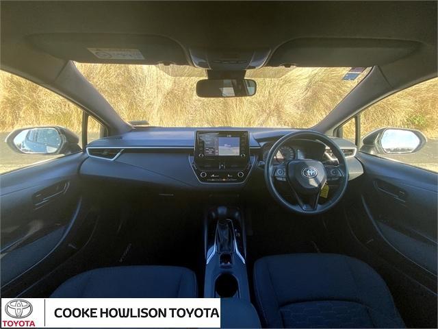 image-6, 2019 Toyota Corolla GX Hatchback Signature Class at Dunedin