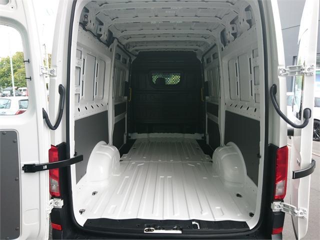 image-5, 2021 Volkswagen Crafter Manual White Van at Christchurch