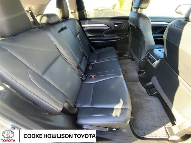image-16, 2018 Toyota Highlander GXL SIGNATURE CLASS at Dunedin