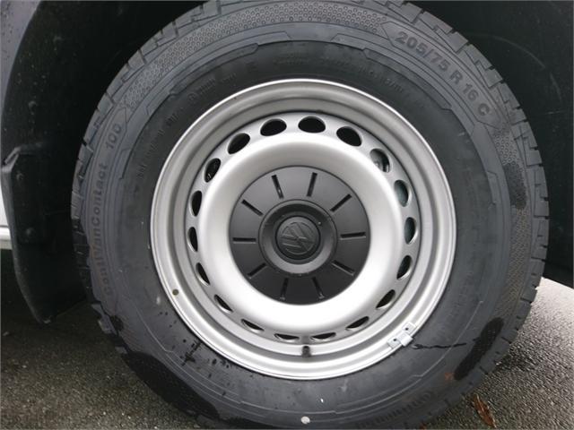 image-9, 2021 Volkswagen Crafter Manual White Van at Christchurch