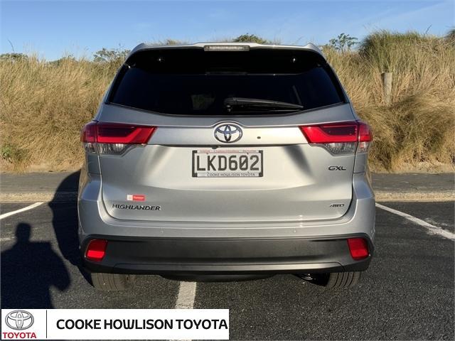 image-4, 2018 Toyota Highlander GXL SIGNATURE CLASS at Dunedin