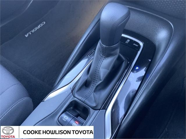 image-10, 2019 Toyota Corolla GX Hatchback Signature Class at Dunedin