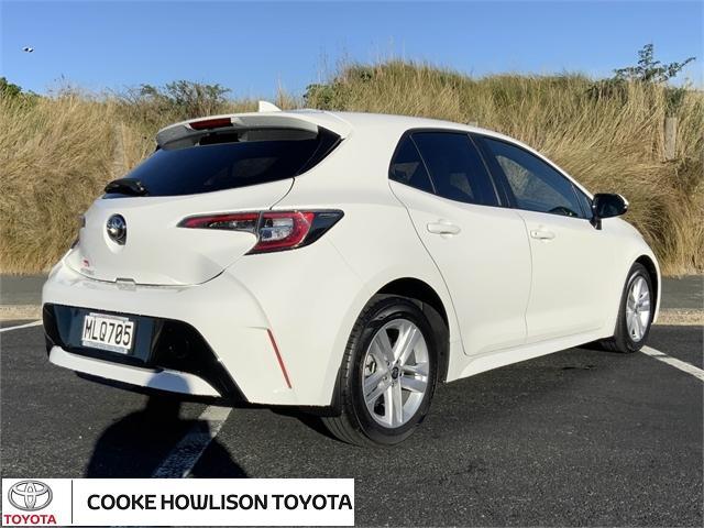 image-5, 2019 Toyota Corolla GX Hatchback Signature Class at Dunedin