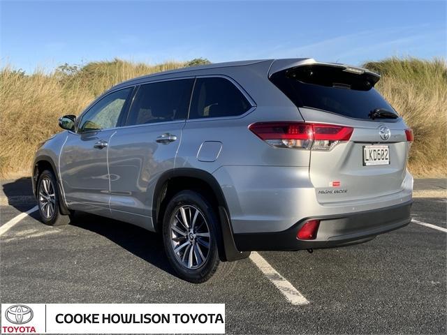 image-3, 2018 Toyota Highlander GXL SIGNATURE CLASS at Dunedin