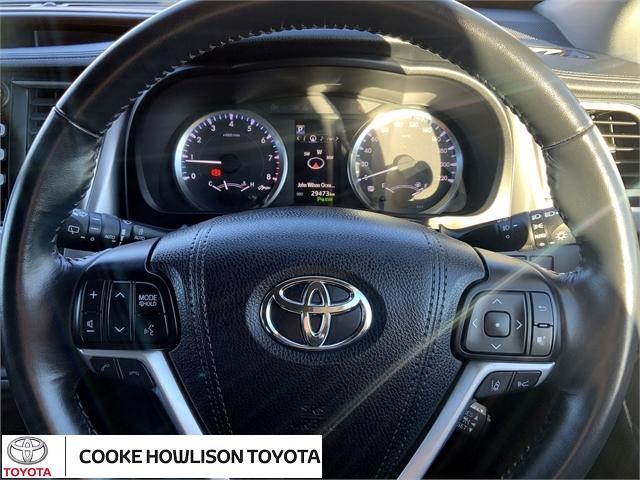 image-15, 2018 Toyota Highlander GXL SIGNATURE CLASS at Dunedin