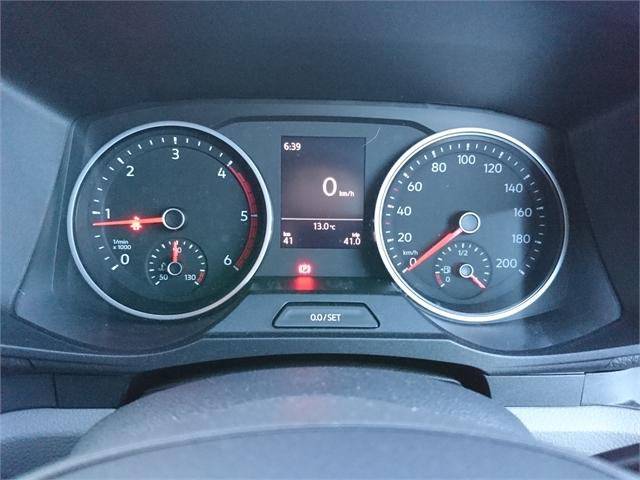 image-12, 2021 Volkswagen Crafter Manual White Van at Christchurch