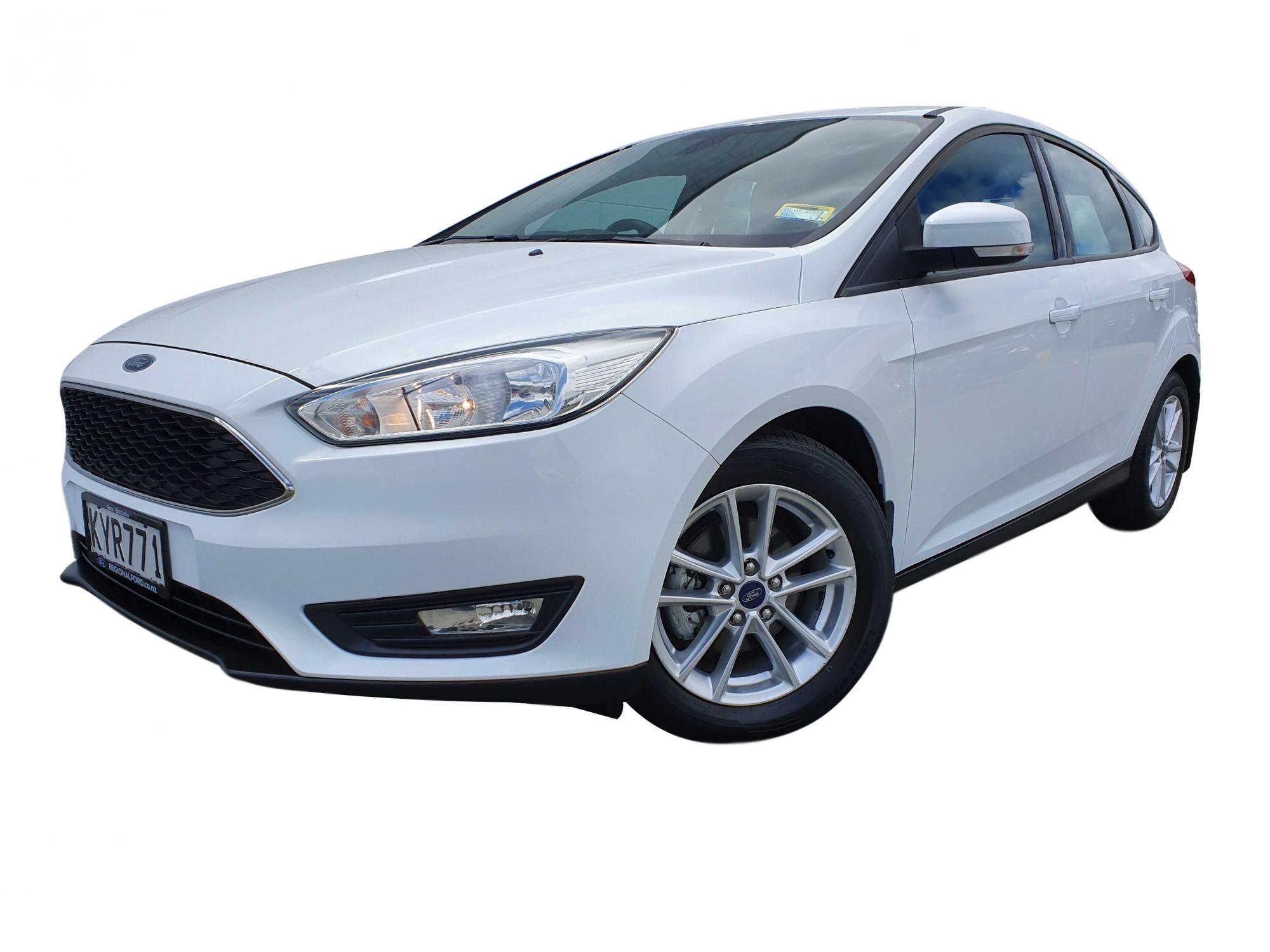 image-0, 2017 Ford Focus TREND 1.5P/6AT at Gore