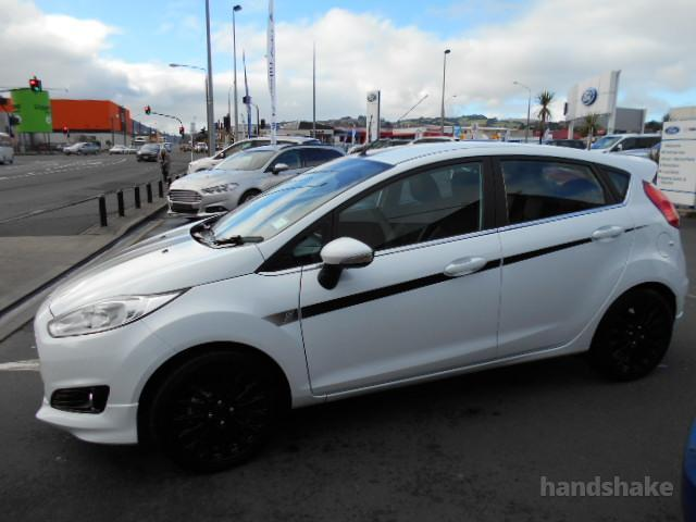 image-2, 2017 Ford FIESTA 387 - 1.0L Sport Automatic at Dunedin