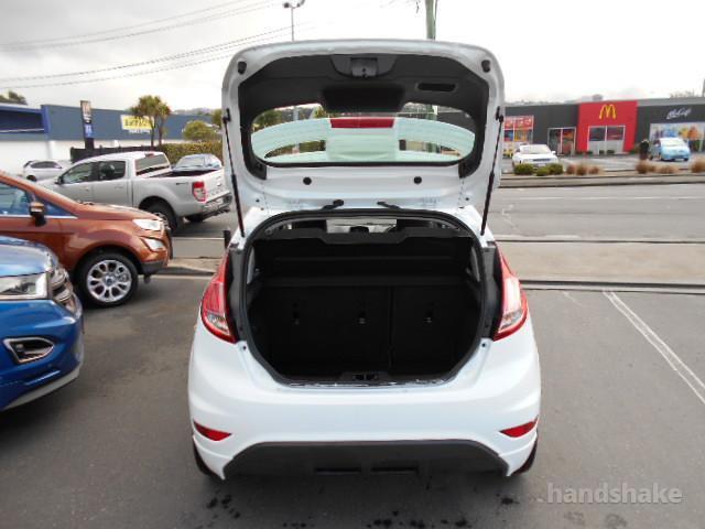 image-4, 2017 Ford FIESTA 387 - 1.0L Sport Automatic at Dunedin